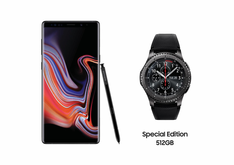 Samsung Galaxy Note9 special edition 3