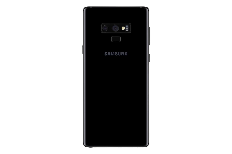 Samsung Galaxy Note9_Black (1)