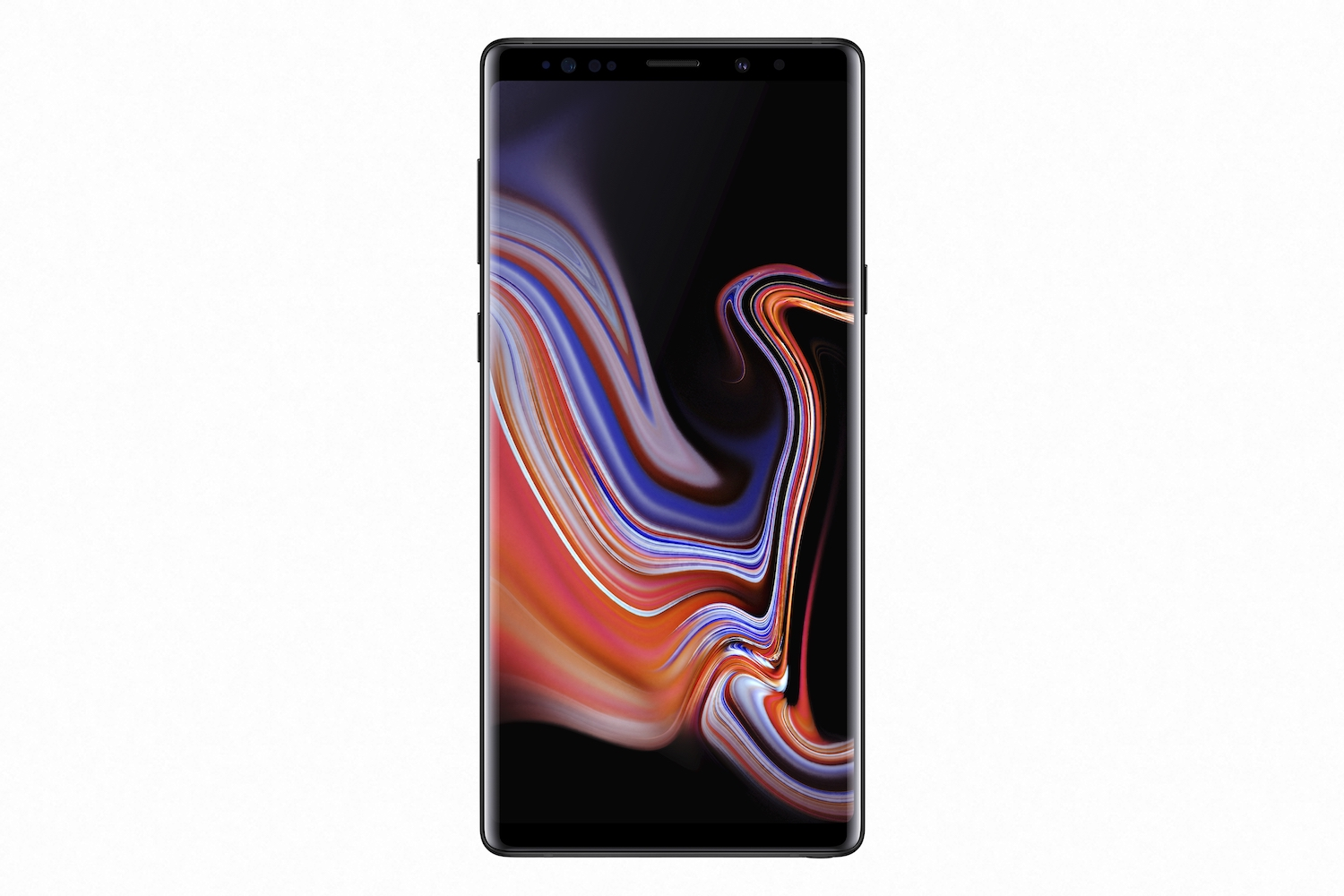 Samsung Galaxy Note9_Black (3)