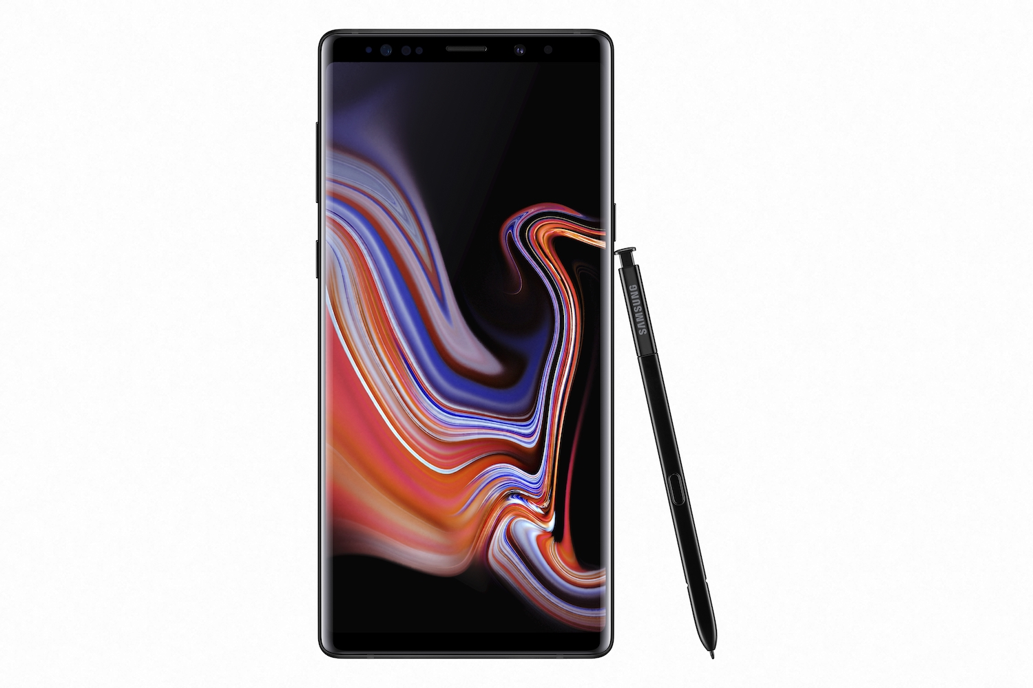 Samsung Galaxy Note9_Black (4)