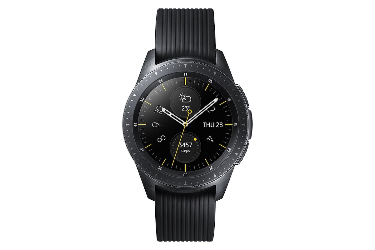 Samsung Galaxy Watch_Midnight Black (1)