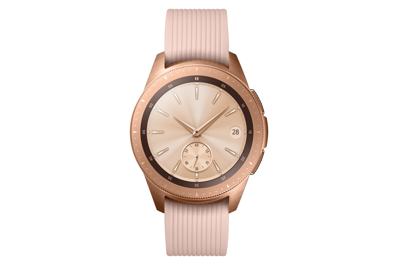Samsung Galaxy Watch_Rose Gold (1)