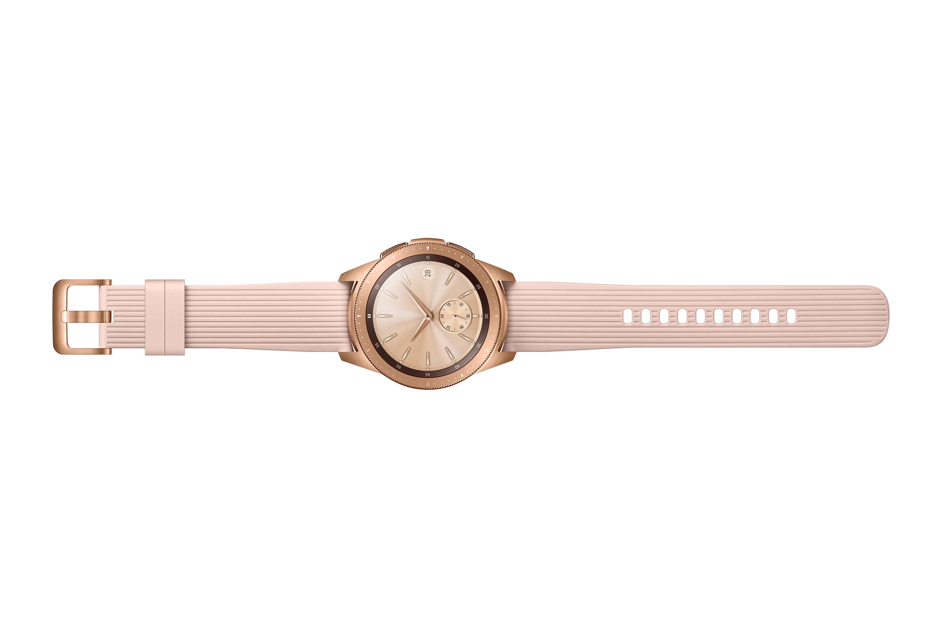 Samsung Galaxy Watch_Rose Gold (5)