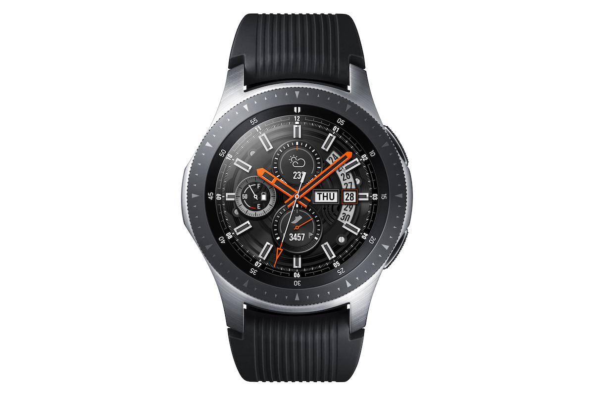 Samsung Galaxy Watch_Silver (1)