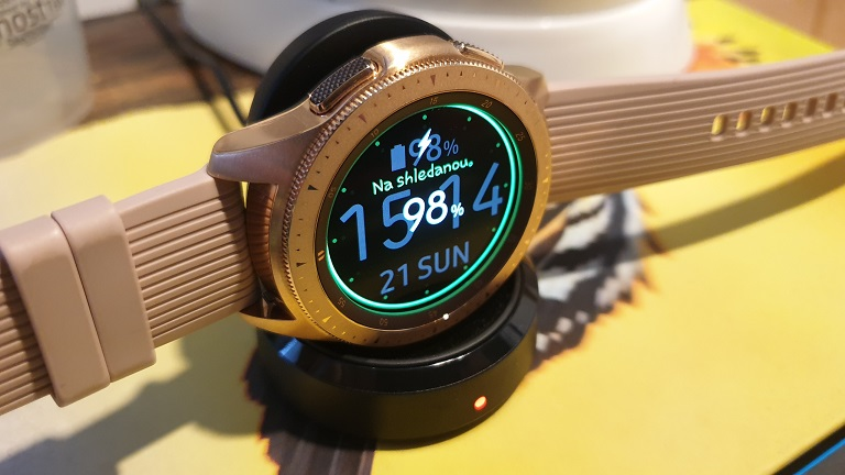 Galaxy Watch (5)