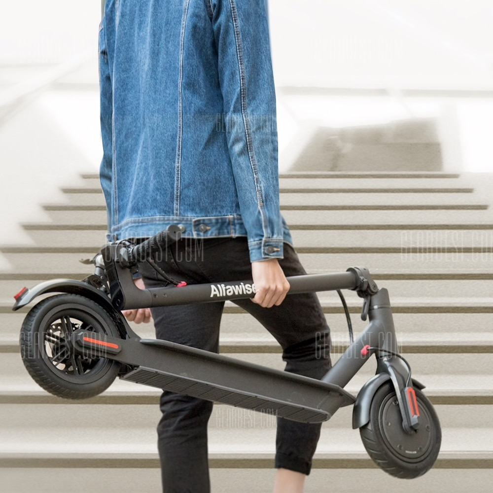 Alfawise M1 electric scooter 3