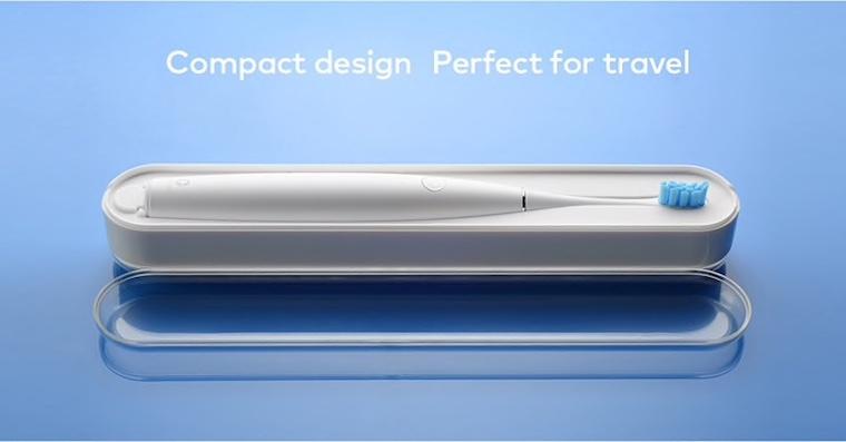Xiaomi Oclean SE chytry zubni kartacek FB