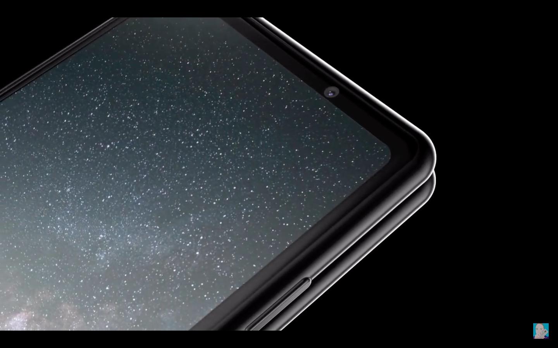 galaxy f 8