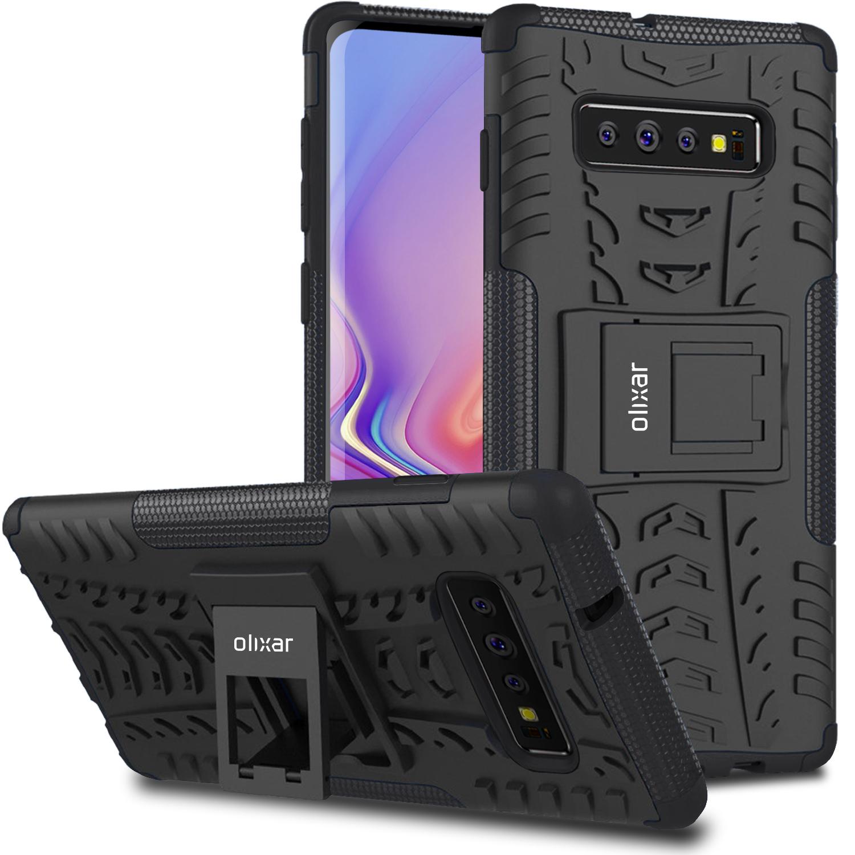 Olixar-ArmourDillo-Samsung-Galaxy-S10-Protective-Case—Black