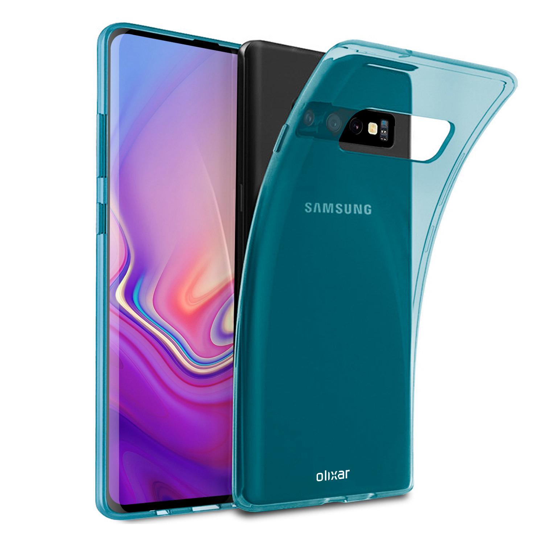 Olixar-FlexiShield-Samsung-Galaxy-S10-Gel-Case—Blue