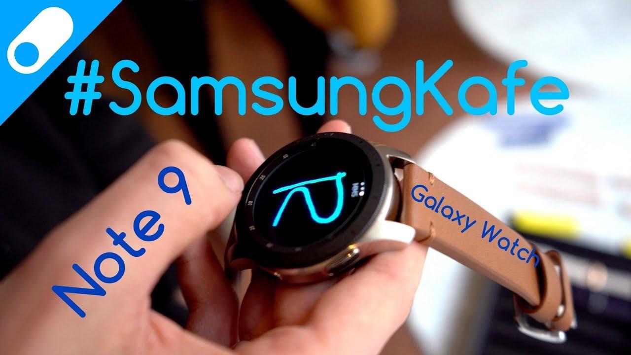 Samsung Kafe
