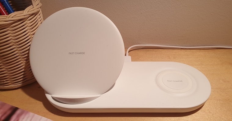Samsung Wireless Charger Duo FB
