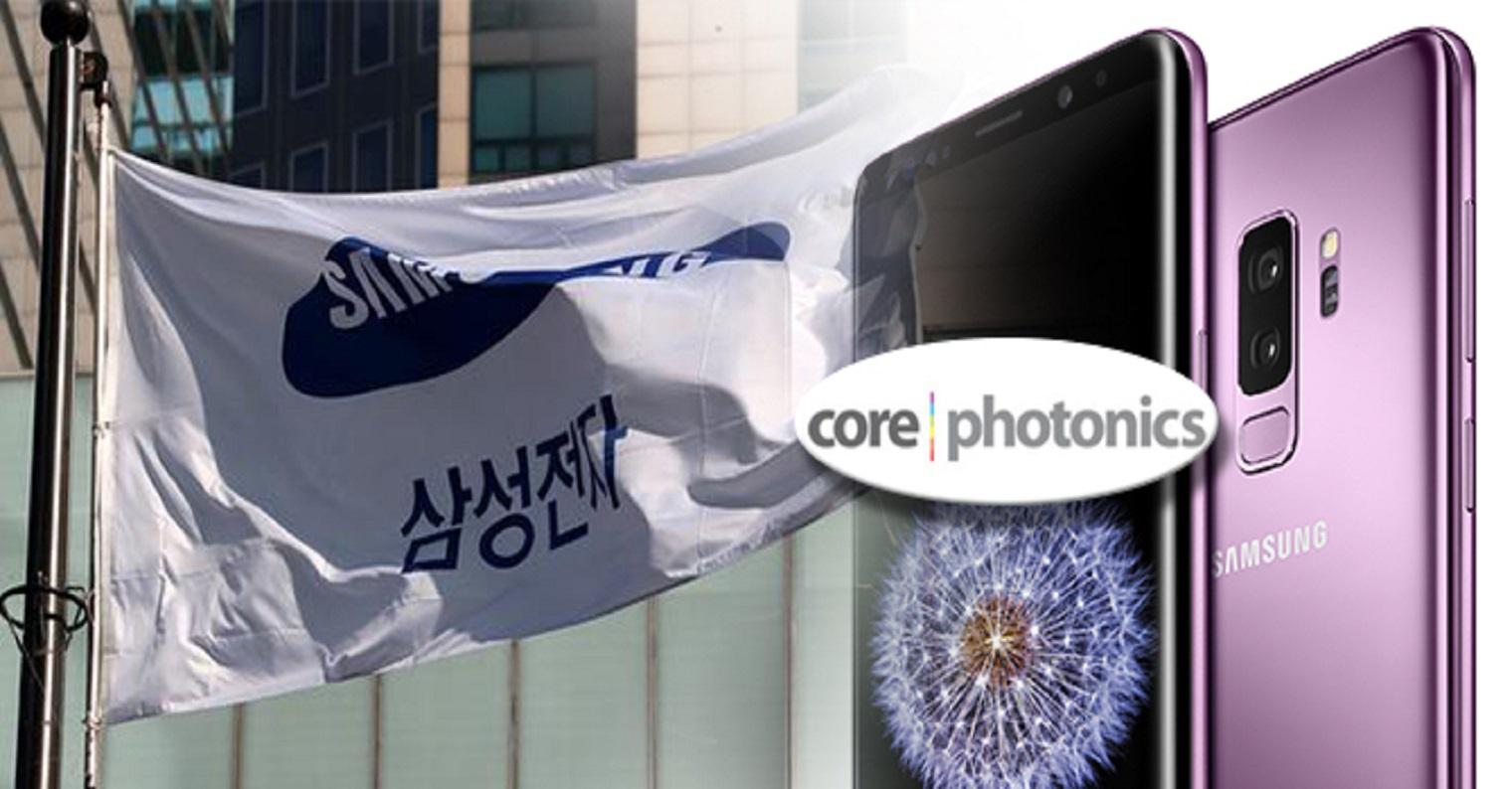 Corephotonics 6 náhled