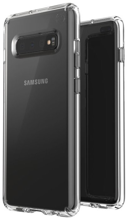 Galaxy S10 plus render