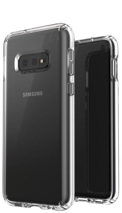 Galaxy S10e render