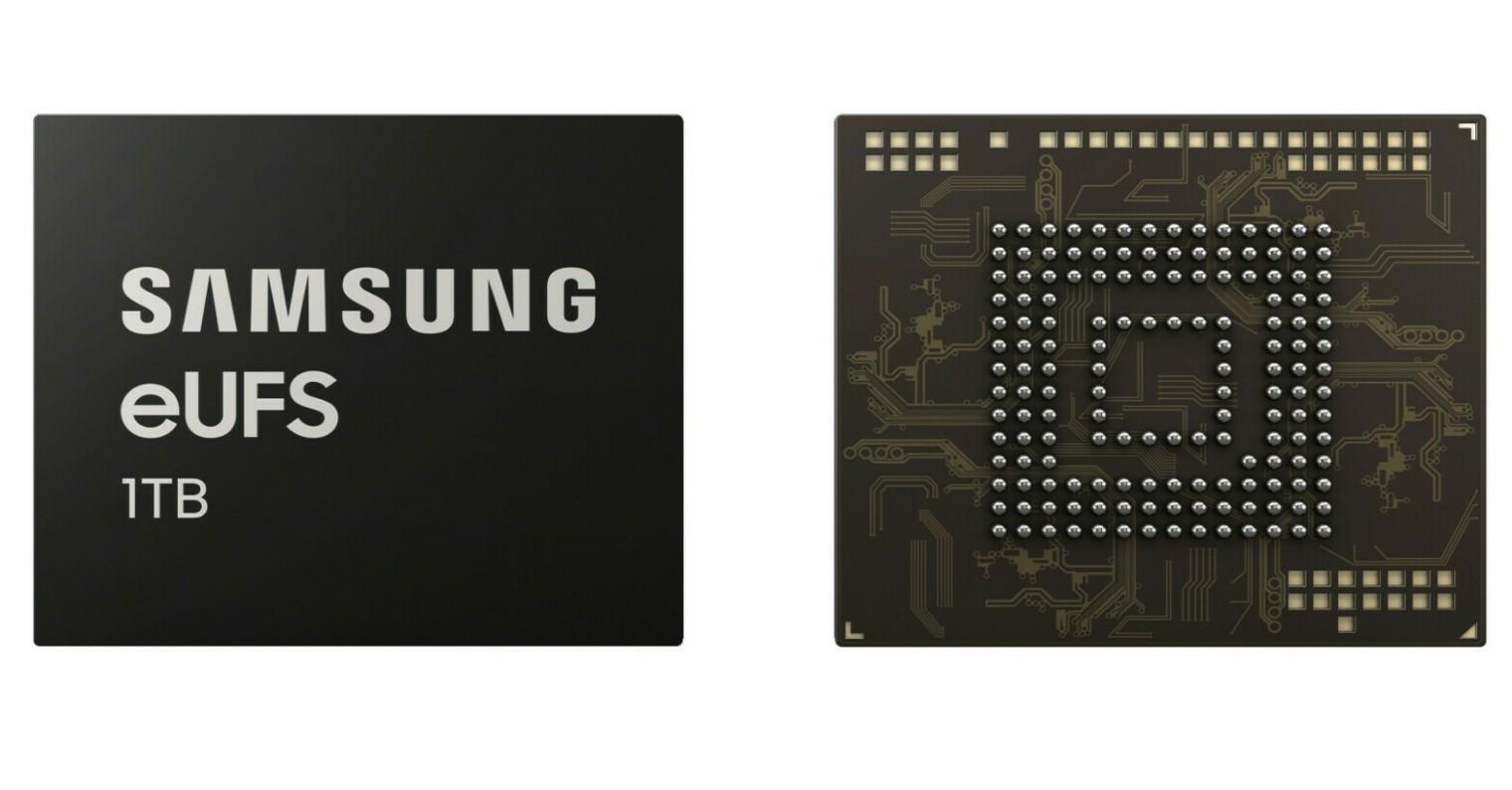 Samsung 1TB eUFS-1520×794