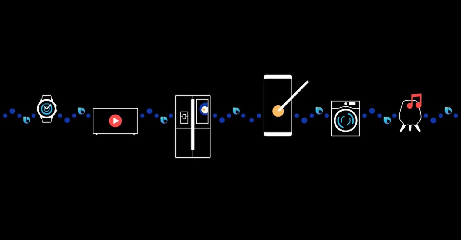 Samsung CES 2019