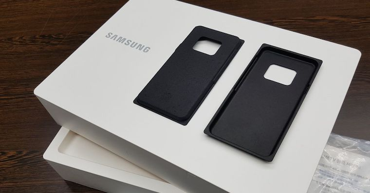 Samsungs-Ecofriendly-Packaging-Policy