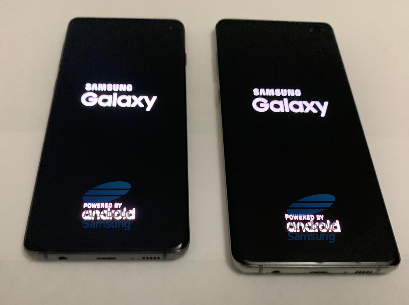 galaxy s10 a s10+ 6