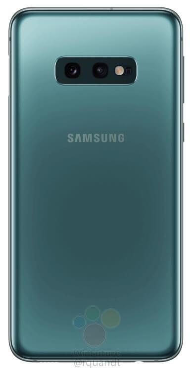 Galaxy s10e 4