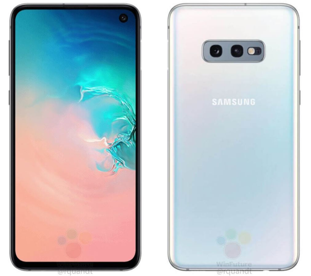 Galaxy s10e 5