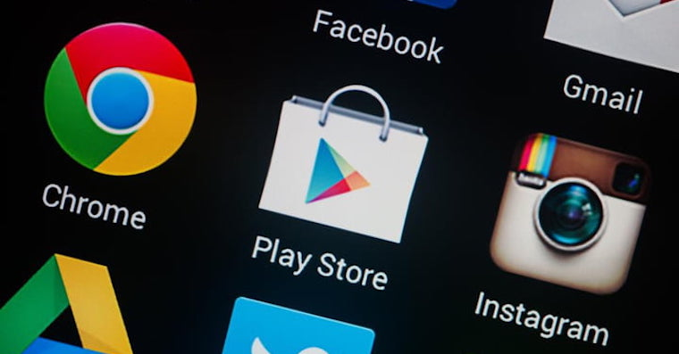 Google Play Store Screen Digital Trends