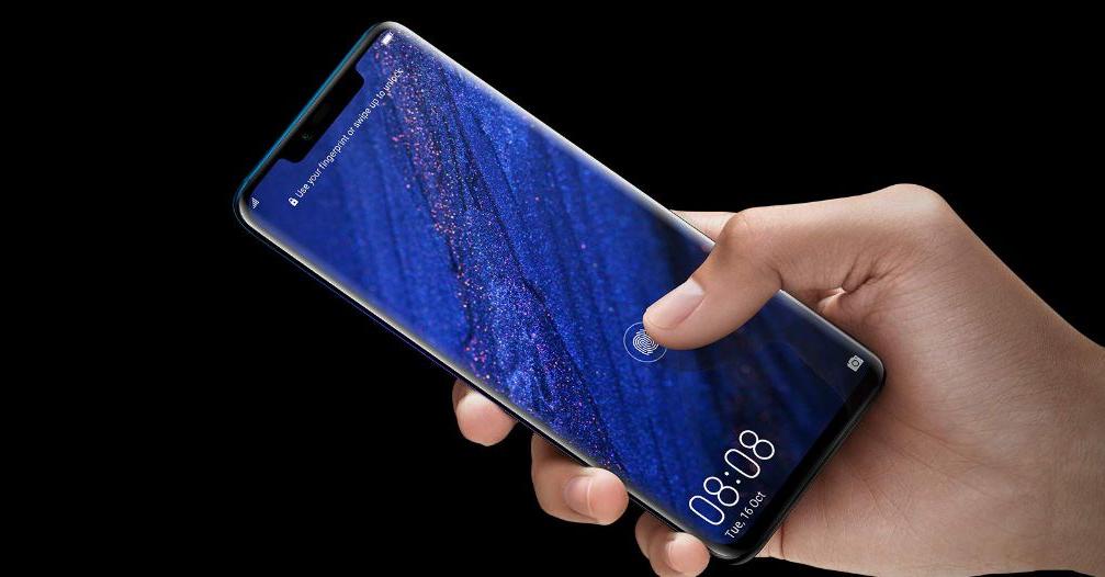 Huawei mate-20-pro