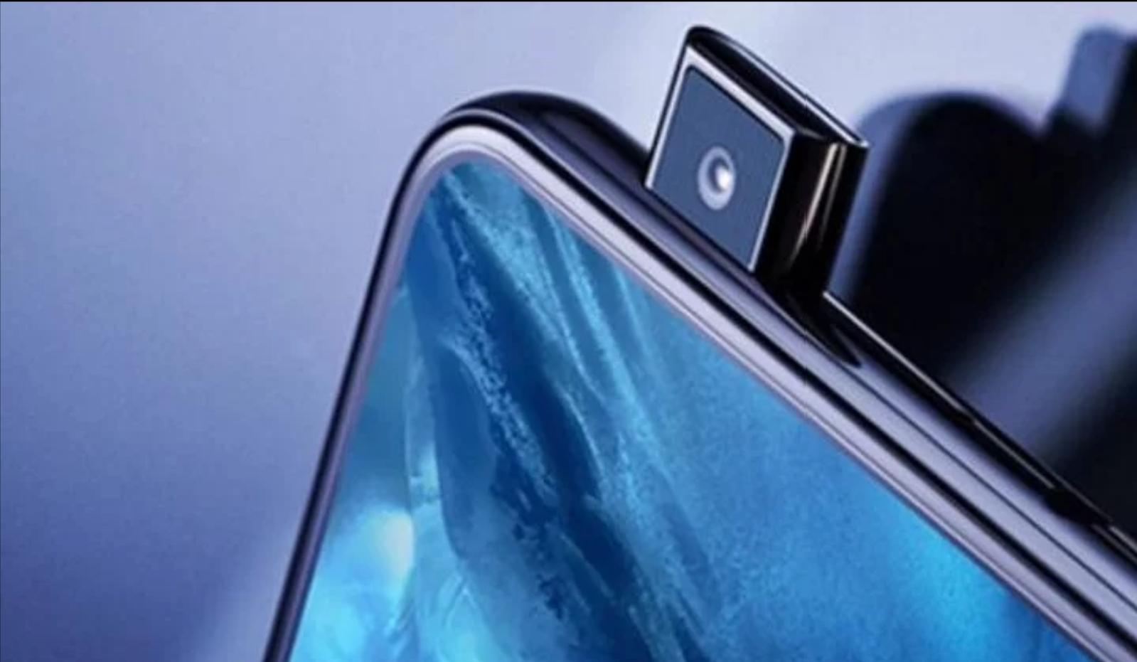 Samsung Galaxy A90 3
