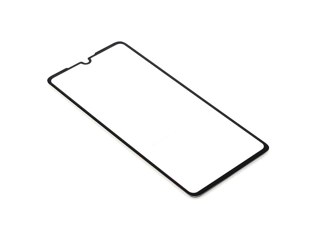 3D Tvrzené sklo PREMIUM – Huawei P30 – Černé