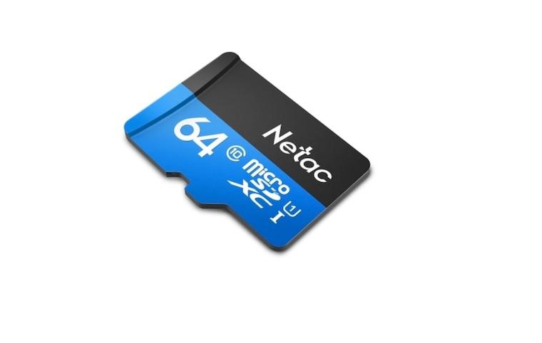 Netac 2