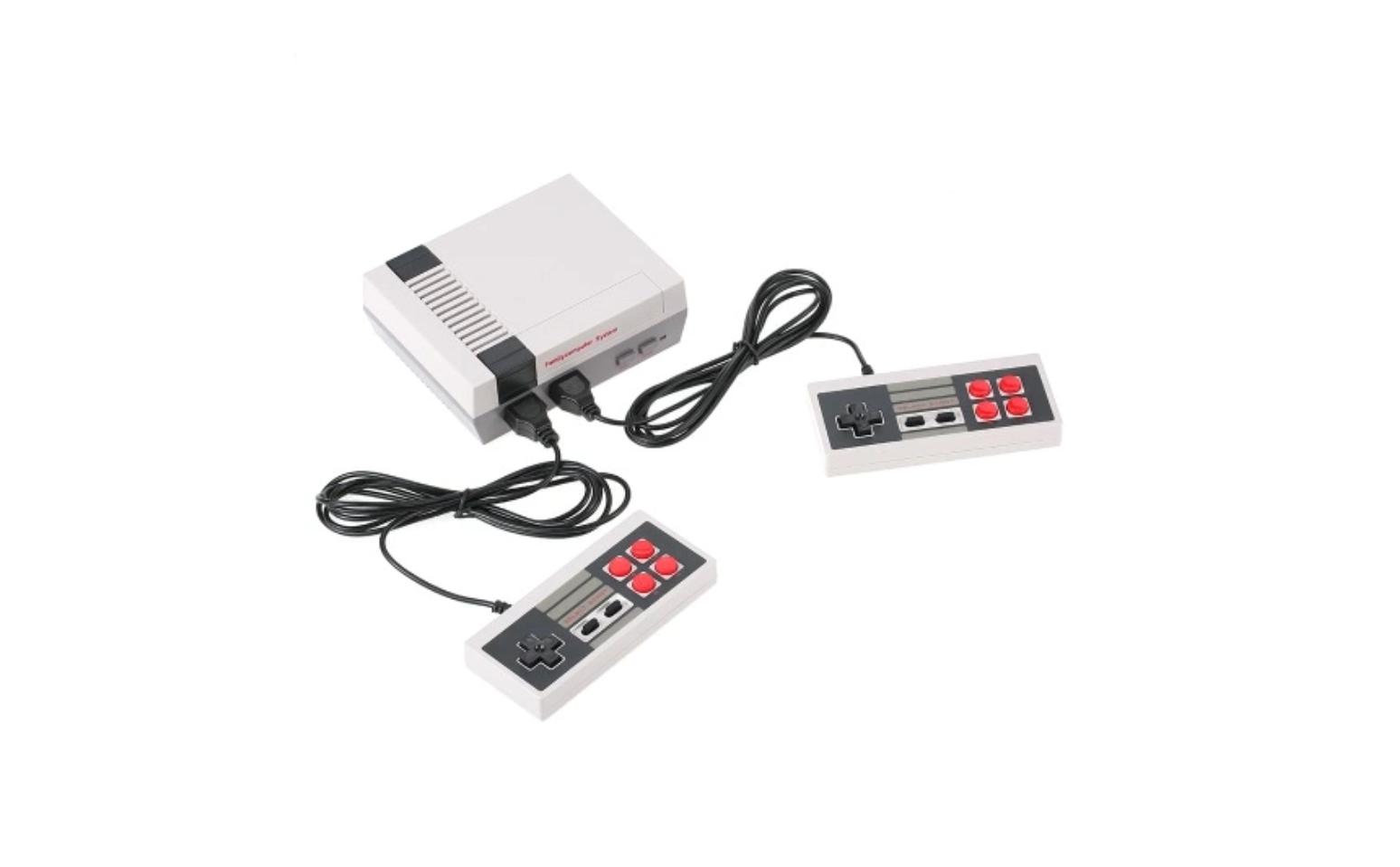 Retro console fvb