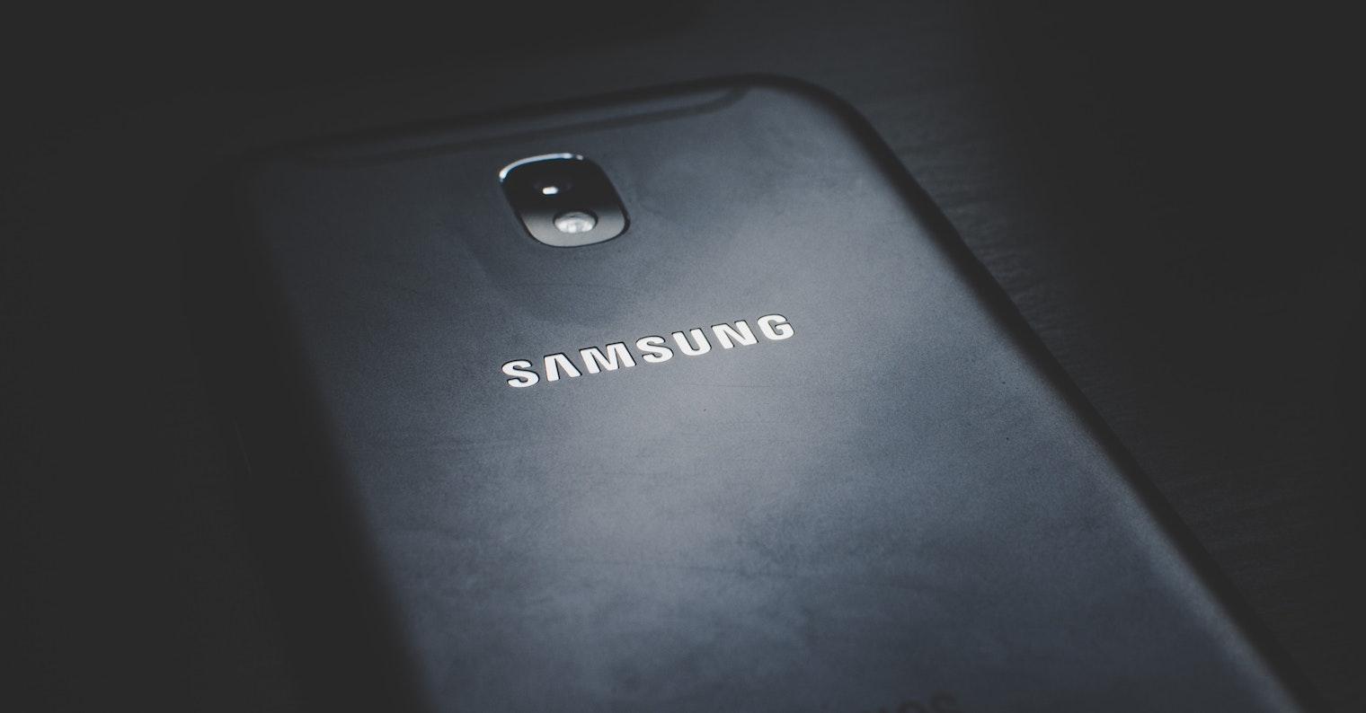 Samsung brand FB