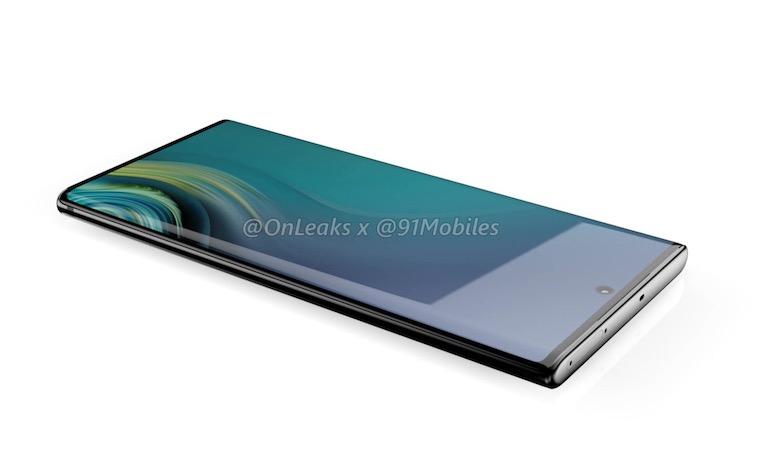 Galaxy Note 10 Leak 5