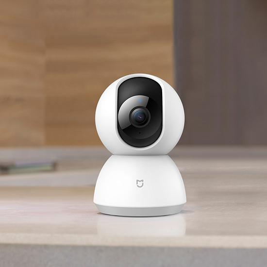 Domaci IP kamera Xiaomi Mi Home Security Camera 360
