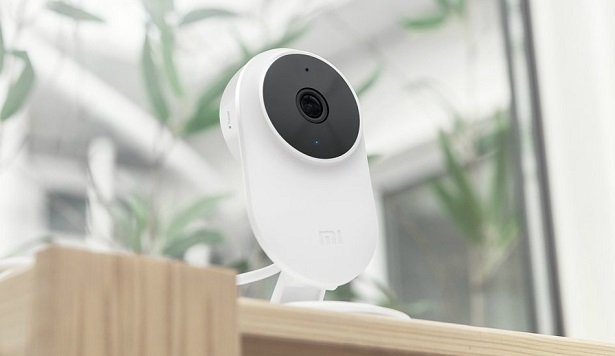 Domaci IP kamera Xiaomi Mi Home Security Camera Basic