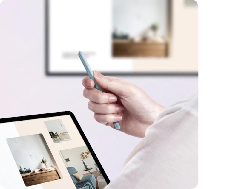 Galaxy Tab S6 web 1