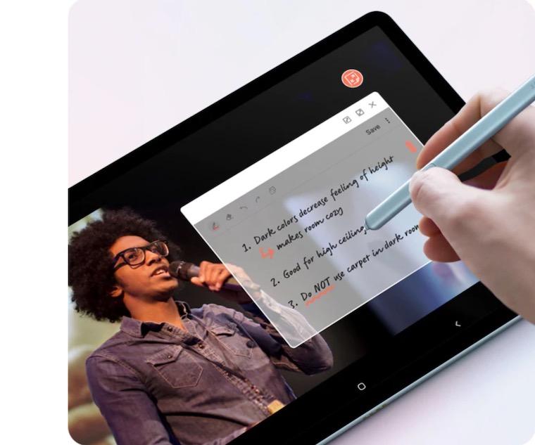Galaxy Tab S6 web 2