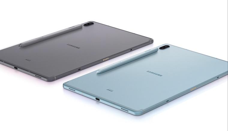 Galaxy Tab S6 web 6