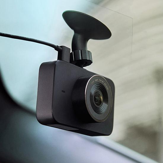 Kamera do auta Xiaomi Dashcam 1S