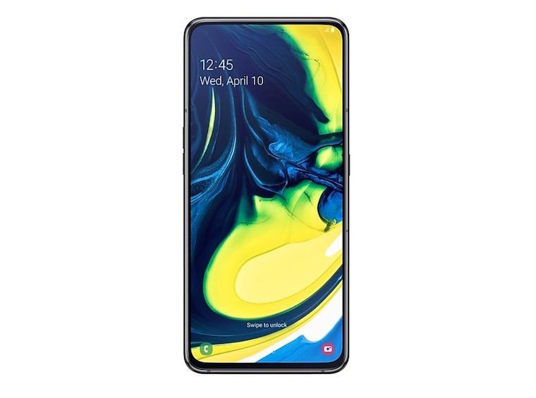 Samsung Galaxy A802