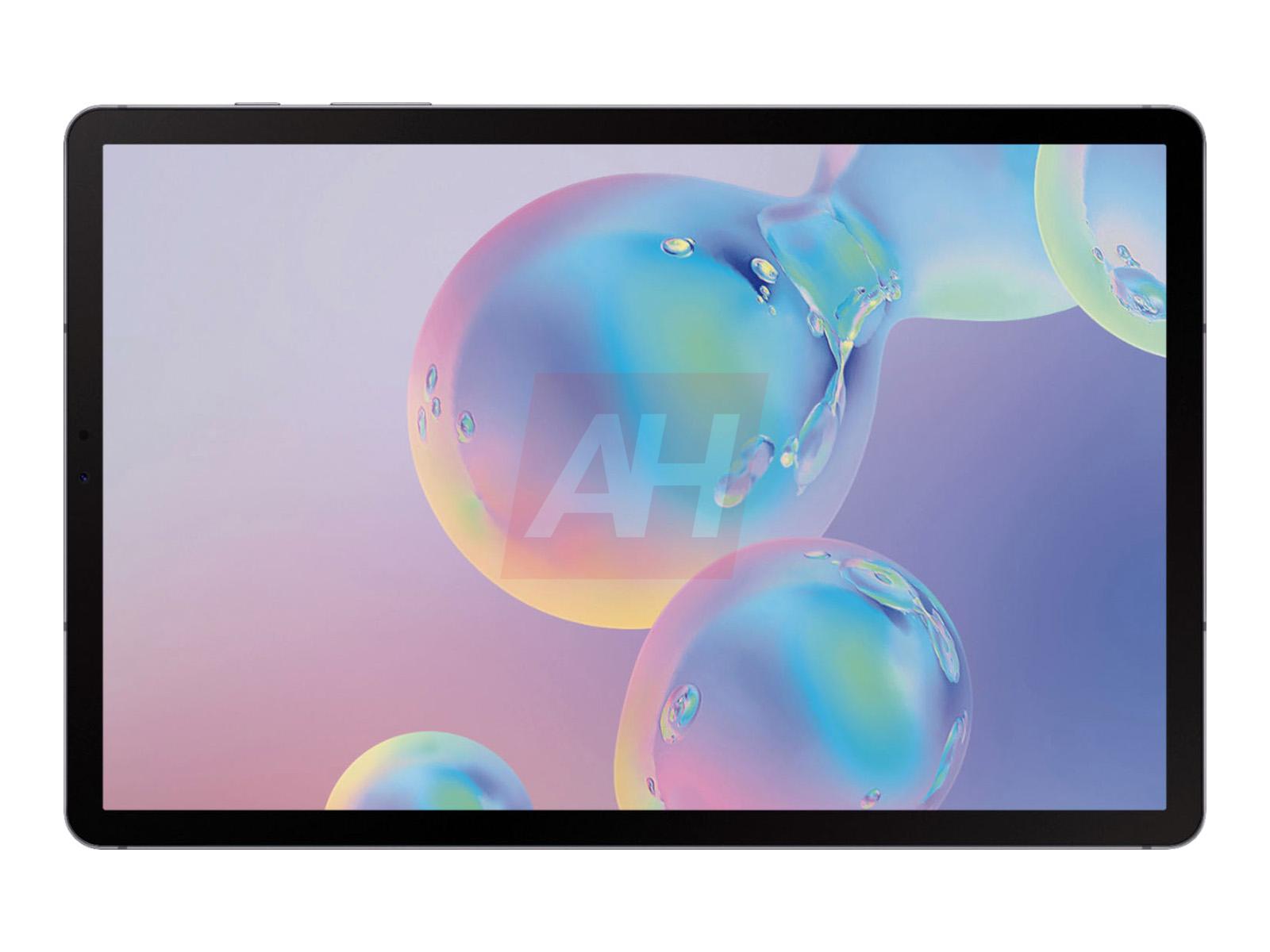 Samsung-Galaxy-Tab-S6-Leak-Grey-8