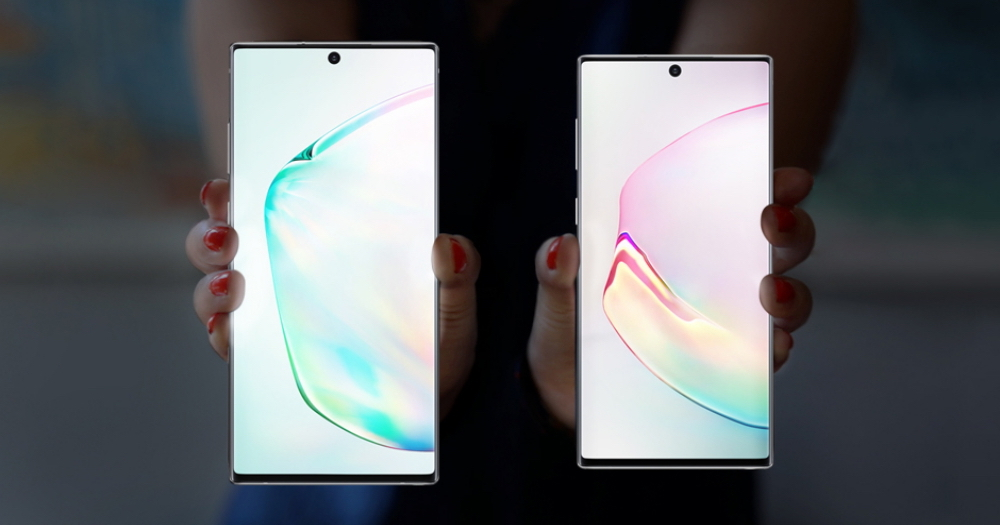 Galaxy Note10 Note10Plus FB