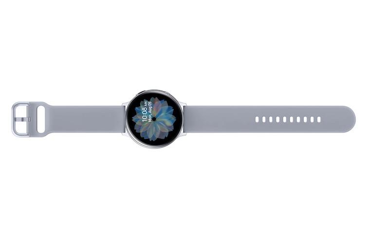 Galaxy Watch Active 2 4