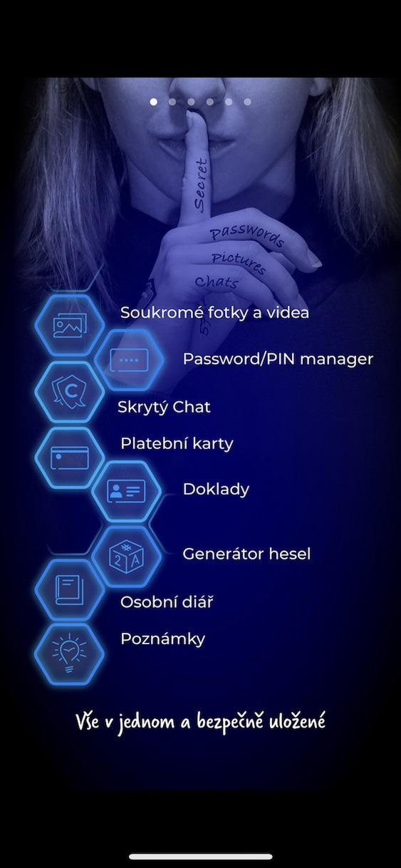aplikace camelot