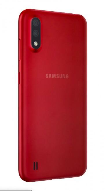 Samsung Galaxy A01 3