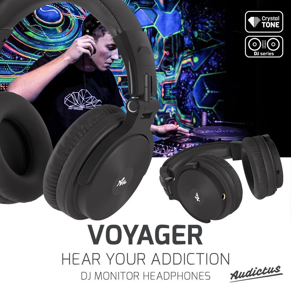 Audictus Voyager