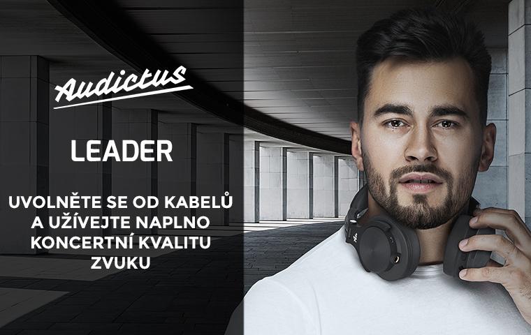 Audictus Leader