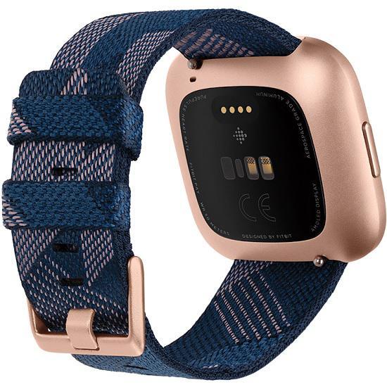 Chytré hodinky Fitbit Versa 2 Special Edition (NFC) 2