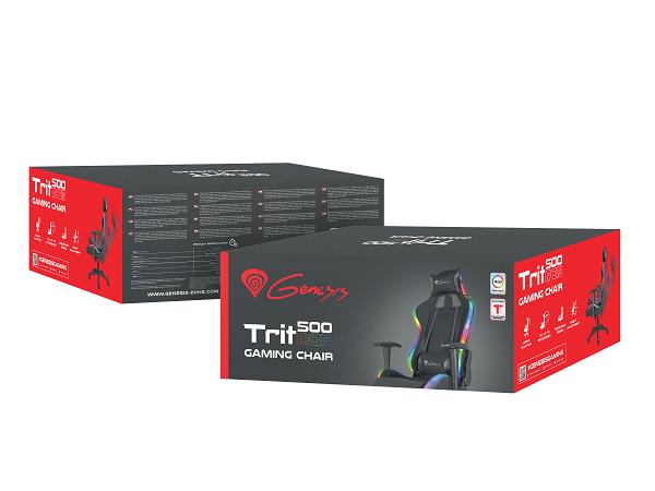 Genesis Trit 500 RGB – 11