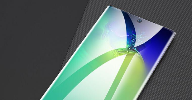 Ochranná fólie Hoco na Samsung Galaxy